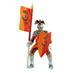 Bullyland Tournament Knight Red