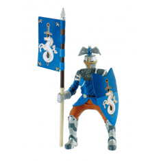 Bullyland Tournament Knight Blue