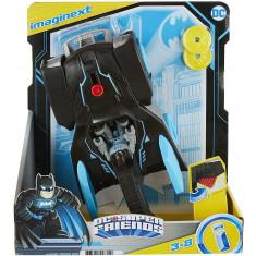 Imaginext Batman DC Super Friends Bat-Tech Batmobile