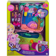 Polly Pocket Koala Purse Compact