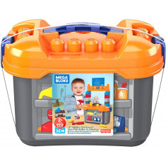 Mega Bloks LIL' Building Workbench