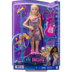 Barbie Big City Big Dreams Doll Malibu