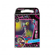 Monster High Magic Stickers Activity Set