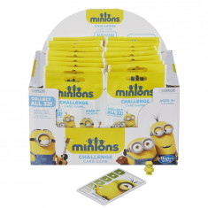 Despicable Me Minion Challenge Blind Bag