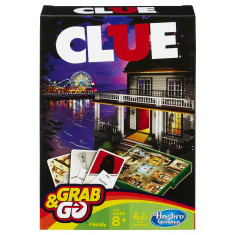 Cluedo Grab and Go