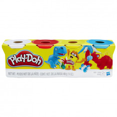 Play-Doh Classic Colours Pack Ast
