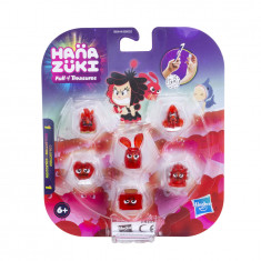 Hanazuki Treasure 6 Pack