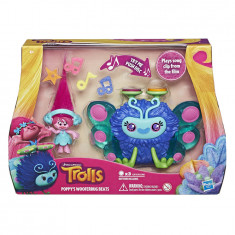 DreamWorks Trolls Small Troll Town Electronic DJ Music Bug