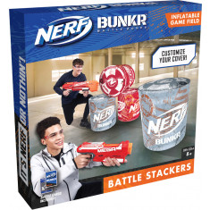 Nerf Bunkr Battle Stackers Cylinders