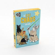 Cat Chaos