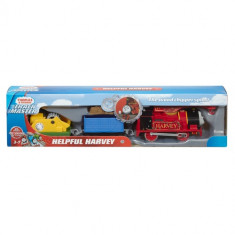 TrackMaster Motorised GF&NM Engine Helpful Harvey