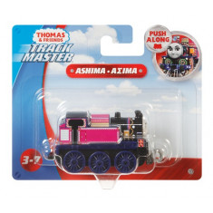 TrackMaster Push Along Small Engine Ashima
