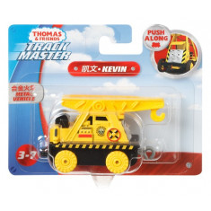 TrackMaster Push Along Small Engine Kevin