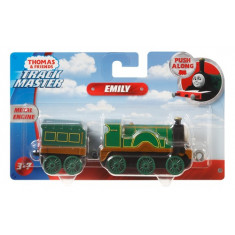 TrackMaster Push Along Large Engine Emily