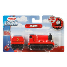 TrackMaster Large Engine James