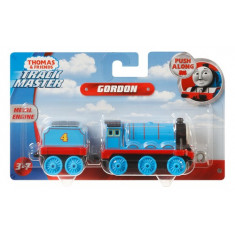 TrackMaster Push Along Large Engine Gordon