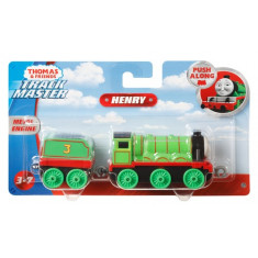 TrackMaster Push Along Large Engine Henry