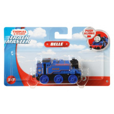 Trackmaster Push Along Large Engine Belle