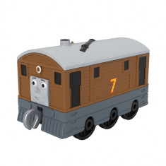 Trackmaster Push Along Small Engine Toby