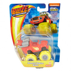 Blaze Vehicles Assorted