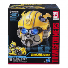 Transformers Studio Series Bumblebee Showcase Helmet