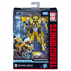 Transformers Studio Series Deluxe Class Movie Figure