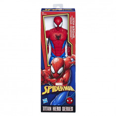 Spider-Man Titan Hero Series Web Warriors