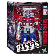 Transformers Generations War for Cybertron Leader Assorted