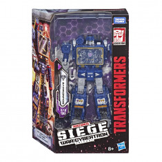 Transformers Generations War for Cybertron Voyager Assorted