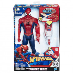 Spider-Man Titan Hero Power FX Spider-Man