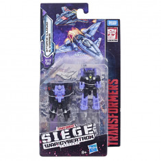 Transformers Generations War for Cybertron: Siege Micromaster Ast