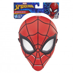 Spider-Man Hero Mask Ast
