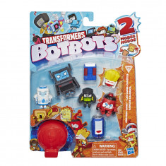 Transformers BotBots 8-Pack