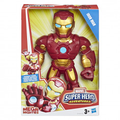 Marvel Super Hero Adventures Mega Mighties Iron Man