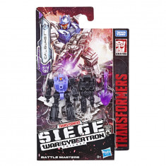 Transformers Generations War for Cybertron Master Assorted