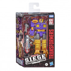 Transformers Generations War for Cybertron Deluxe Assorted