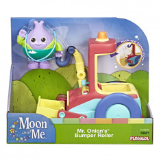 Playskool Moon and Me Mr. Onion's Bumper Roller