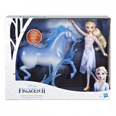 Disney Frozen II Basic Elsa and the Nokk