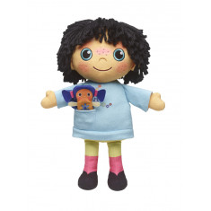 Playskool Moon and Me Goodnight Pepi Nana Plush