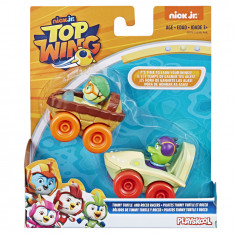 Top Wing Mission Control Racers 2 Pack Ast