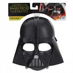 Star Wars Darth Vader Kids Roleplay Mask