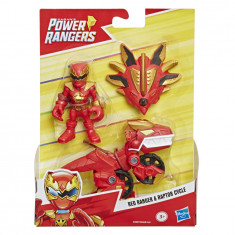 Playskool Heroes Power Rangers 2-Pack