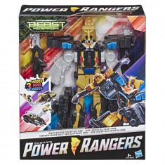 Power Rangers Beast Morphers Beast Wrecker Zords Assorted
