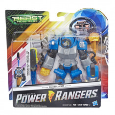 Power Rangers Beast Morphers 6In Deluxe Figure Ast