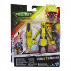 Power Rangers Beast Morphers 6-Inch Action Figures
