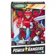 Power Rangers Beast Morphers 10-Inch Action Zord Ast
