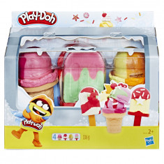 Play-Doh Ice Pops 'n Cones Freezer