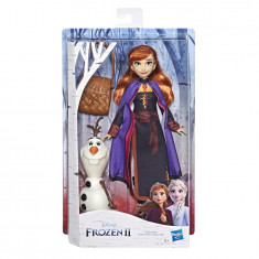Frozen II Storytelling Doll Assorted