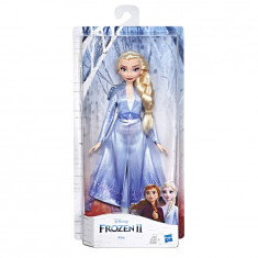 Disney Frozen II Fashion Doll Ast