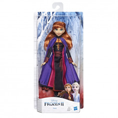 Disney Frozen II Anna Fashion Doll